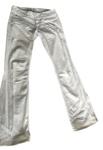 Hudson Jeans Flare Leg Jeans-Light Wash