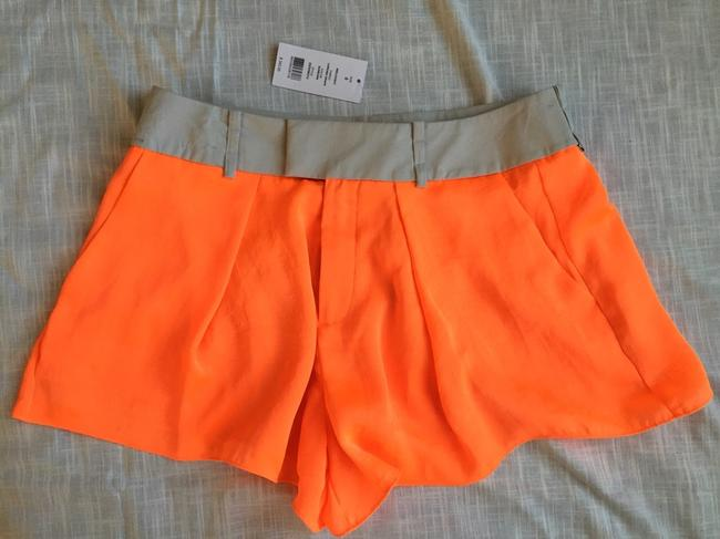 Helmut Lang Shorts Sunburnt