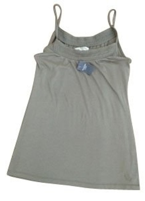 Preload https://img-static.tradesy.com/item/380/abercrombie-and-fitch-green-tank-topcami-size-6-s-0-0-650-650.jpg