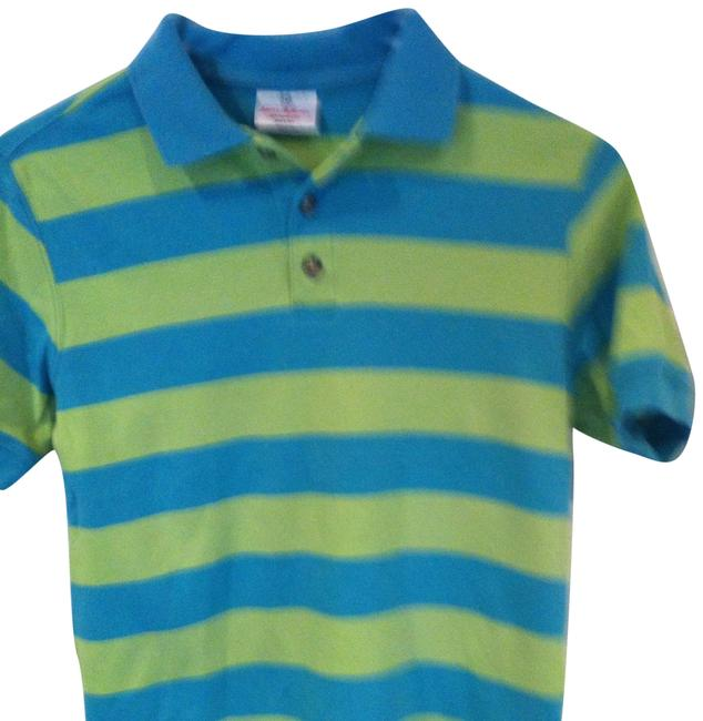 Preload https://item3.tradesy.com/images/hanna-andersson-turquoise-and-lime-organic-cotton-striped-polo-130-euro-xs-tee-shirt-size-00-xxs-380042-0-1.jpg?width=400&height=650