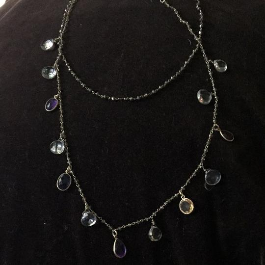 Other Semiprecious necklace