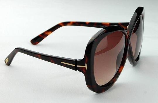 Tom Ford Brand New Tom Ford Margot Sunglasses