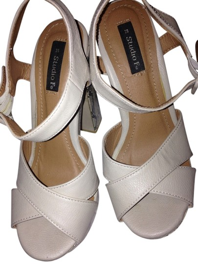 Studio F Pearl Sandals