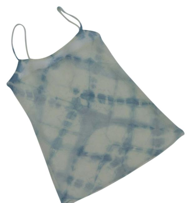 Other Shibori Top Shibori Blue
