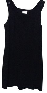 Preview Collection short dress Black on Tradesy