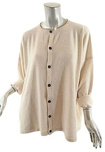 Eskandar Cashmere Button Down Cardigan