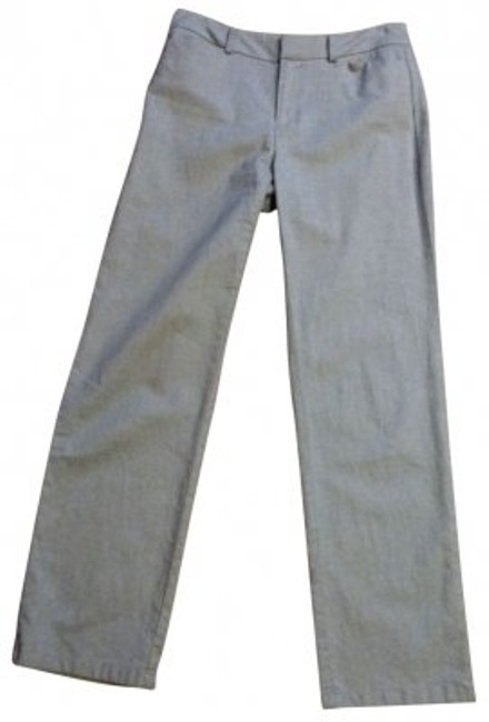 Preload https://item3.tradesy.com/images/dockers-gray-metro-stle-253350159-trousers-size-8-m-29-30-38017-0-0.jpg?width=400&height=650