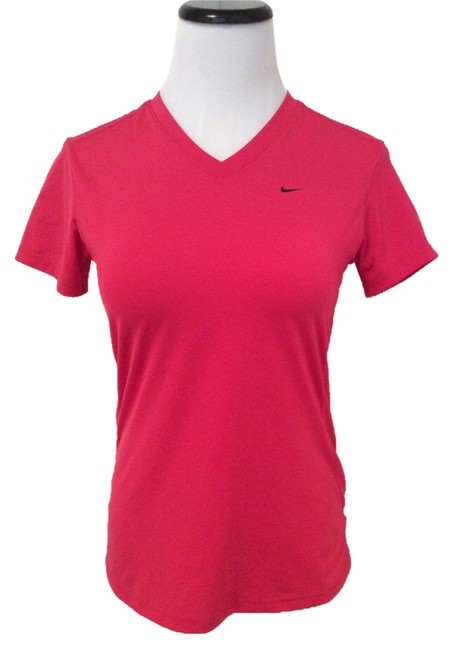 Preload https://img-static.tradesy.com/item/3801832/nike-hot-pink-fit-dry-activewear-top-size-2-xs-26-0-0-650-650.jpg