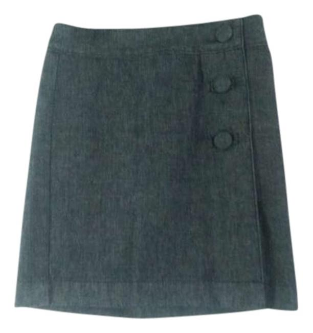 Preload https://img-static.tradesy.com/item/380266/ann-taylor-denim-mini-button-wrap-miniskirt-size-0-xs-25-0-0-650-650.jpg