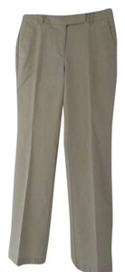Talbots Chino Khaki Khaki/Chino Pants Light Khaki