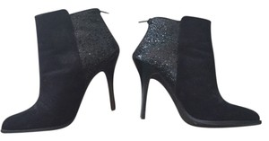 Mossimo Supply Co. Target High Heel Heeled Glitter Glitter Boots