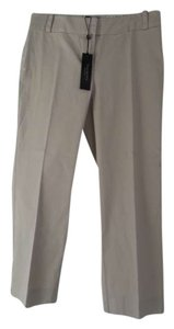 Talbots Crop Capri/Cropped Pants khaki