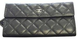 Chanel Chanel Flap Wallet