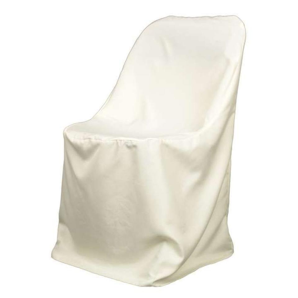 Amazing Ivory 65 Folding Chair Covers Reception Decoration 42 Off Retail Gmtry Best Dining Table And Chair Ideas Images Gmtryco