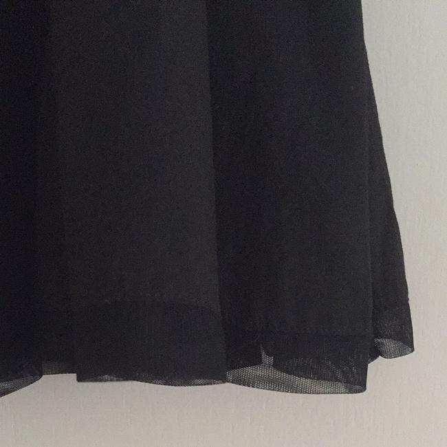 Necessary Objects Skirt Black Image 1