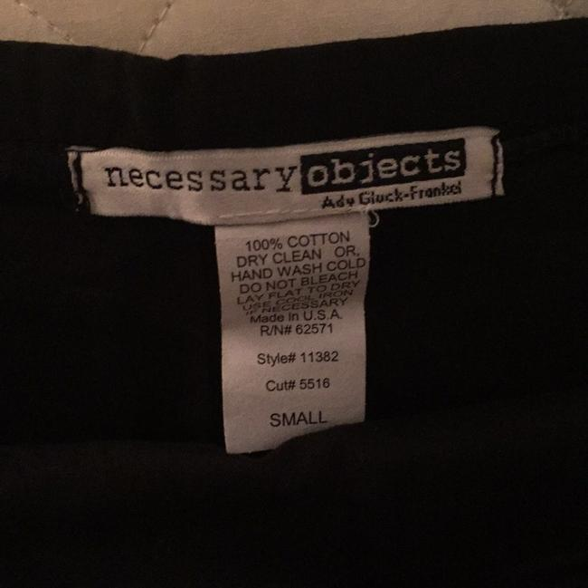 Necessary Objects Skirt Black