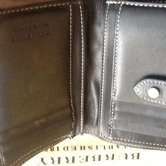 Burberry Beautiful Burberry Blue Label Wallet
