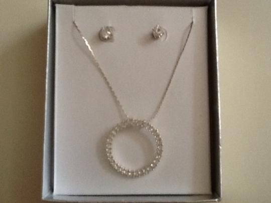 Other Diamond Like Jewelry Set