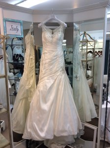 Sophia Tolli Lilac Y21372 New Wedding Dress