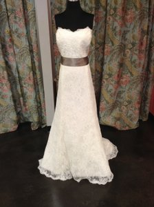 Wtoo Delphine Wedding Dress