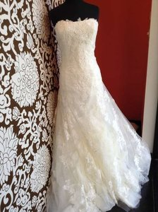 Enzoani Hasina Wedding Dress