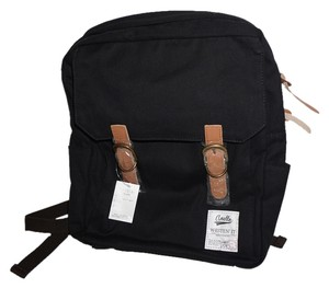 Carrot Japanese Cotton Backpack