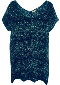 Joie short dress Multi Print on Tradesy