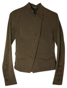 United Colors of Benetton Military Military Jacket