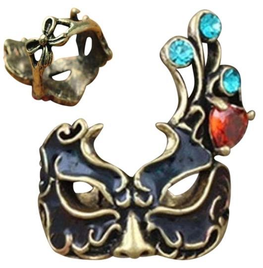 Unknown Masquerade Ring