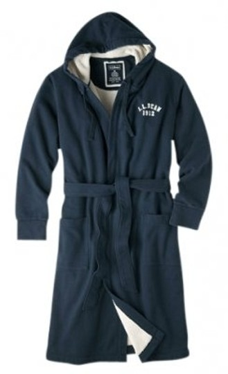 L.L.Bean Size Tall men's robe