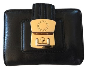 Marc by Marc Jacobs Black leather Marc By Marc Jacobs Wallet