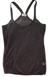 Madewell Top gray