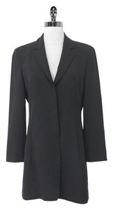 Calvin Klein Collection Gray Blazer
