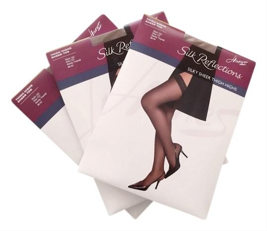 Hanes Silk Reflections Stockings