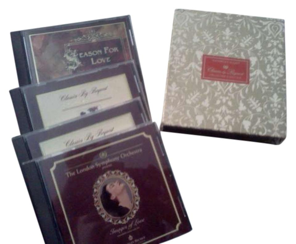 Gold Classical Music Cd's