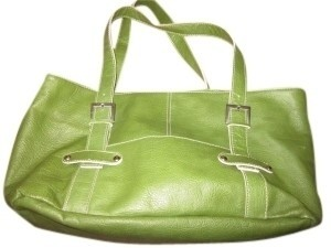 Regina Tote in Green