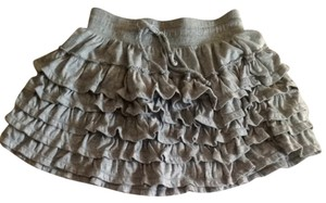 Aéropostale Skirt Grey