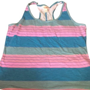 Mossimo Supply Co. Top Striped