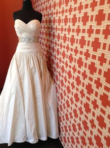 Wtoo Campaign Marakesh Modern Wedding Dress Size 10 (M)
