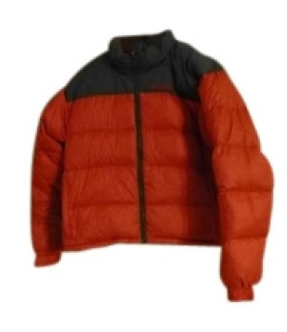 Preload https://item3.tradesy.com/images/marmot-red-and-gray-guides-down-jacket-activewear-size-8-m-38117-0-0.jpg?width=400&height=650