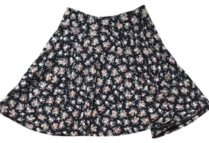Pins and Needles Skirt Floral