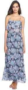 Multi Maxi Dress by Joie Maxi Silk Summer