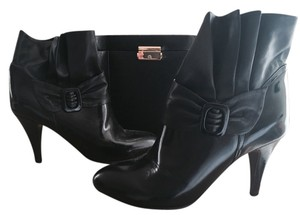See by Chlo Black Boots