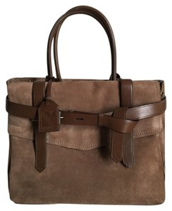 Reed Krakoff Tote in Brown