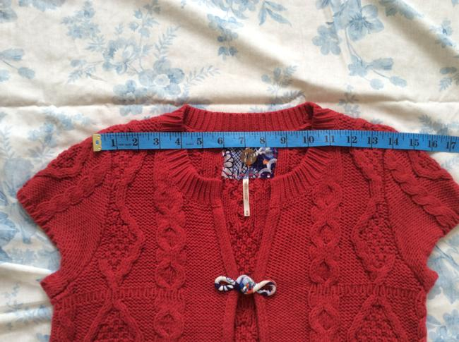 Free People Adorable Cardigan