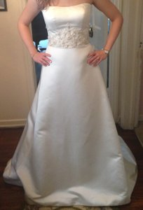 Eugenia Couture 902 Wedding Dress