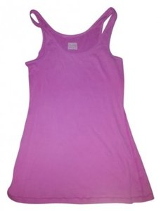 Mossimo Supply Co. Top dark pink