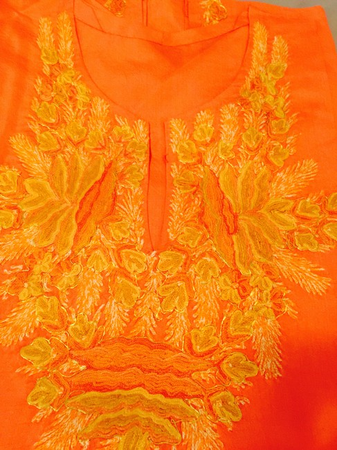 Other Top Orange and yellow