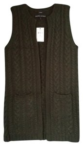 Ralph Lauren Black Label Vest