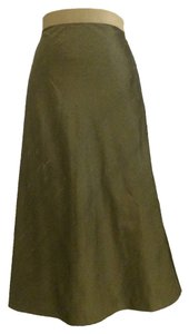 Chloé Skirt Green